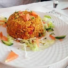 La Restaurant - Taj Mahal - Tarbes