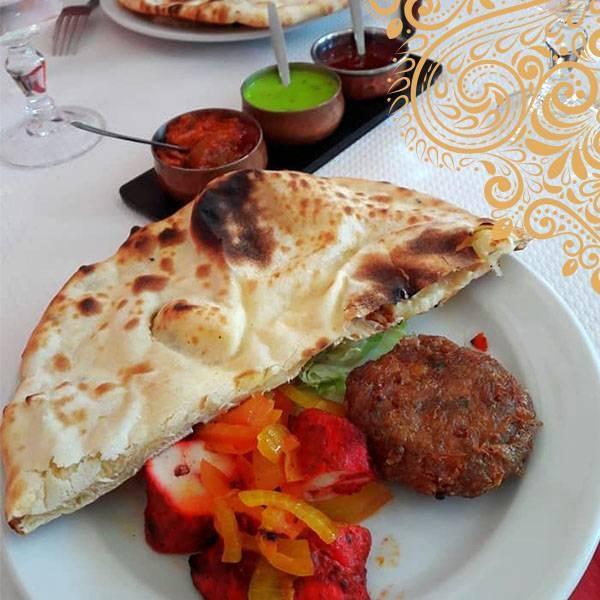 Taj Mahal - Restaurant Tarbes